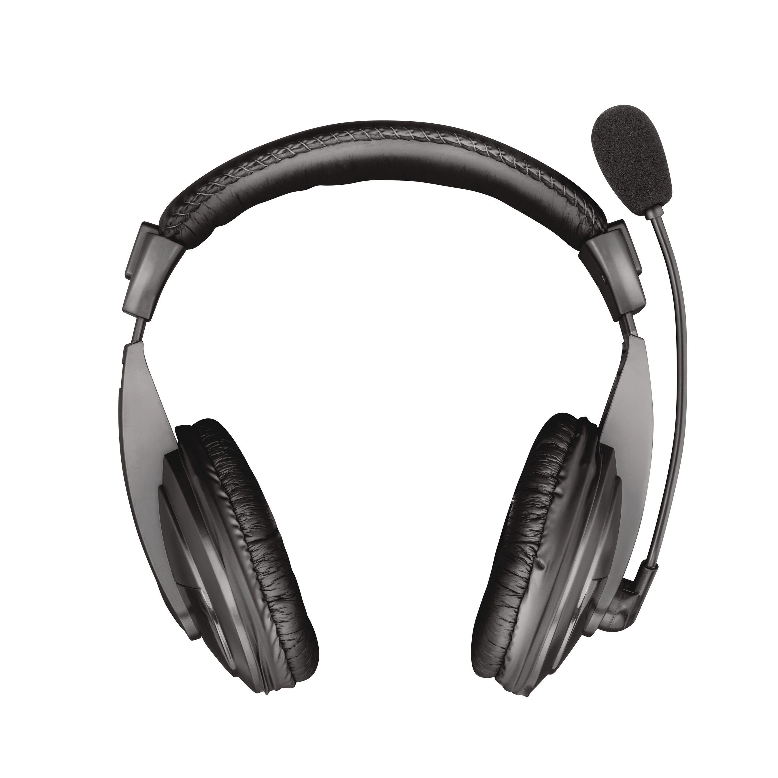 Trust Quasar Headset Treiber Download
