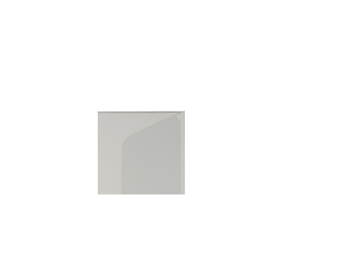 Kolma Dokumentenh/ülle CopyResistant mit Seitenklappe A4 /à 50