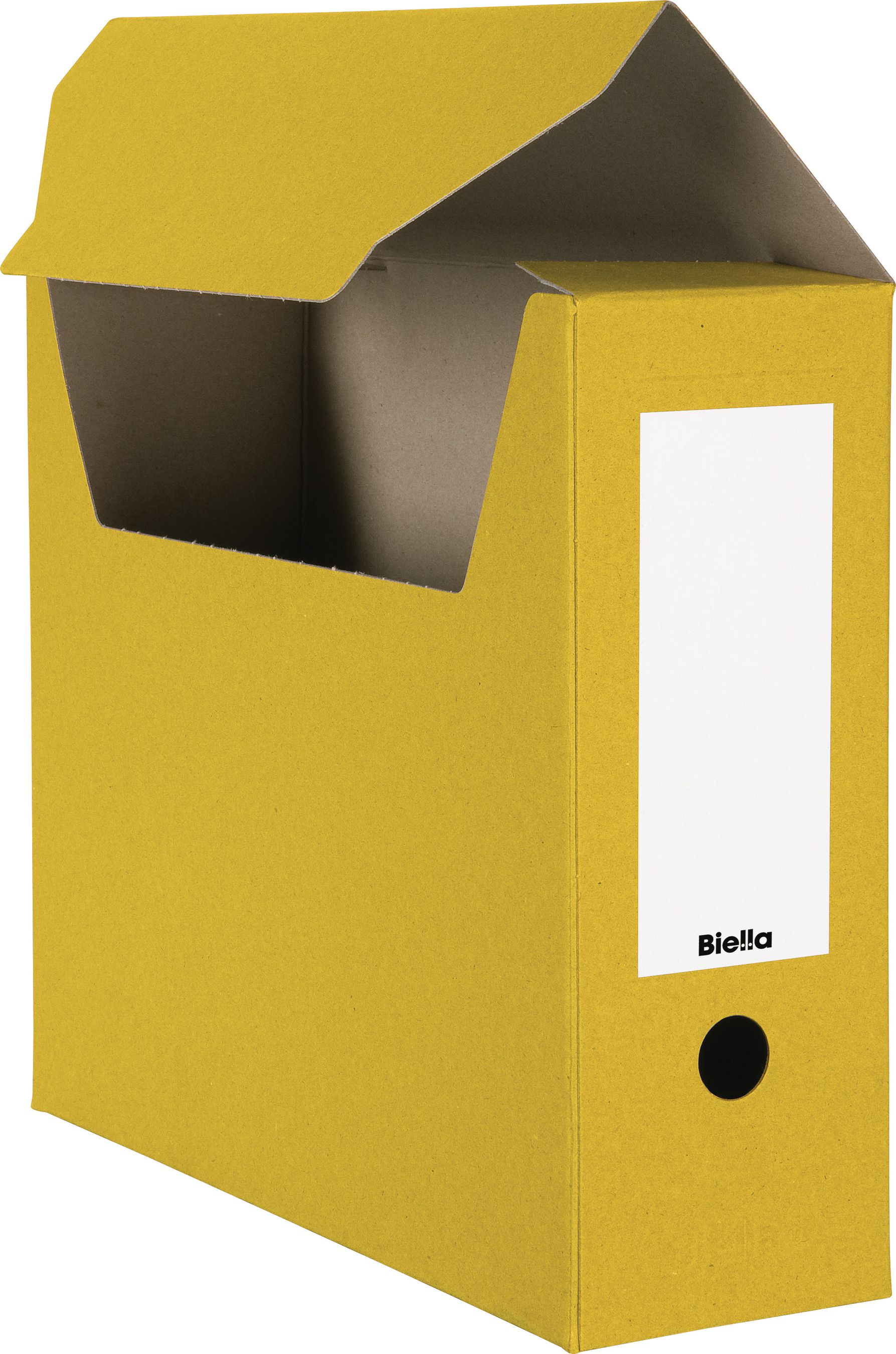 Carta Paus A4 giallo bianco