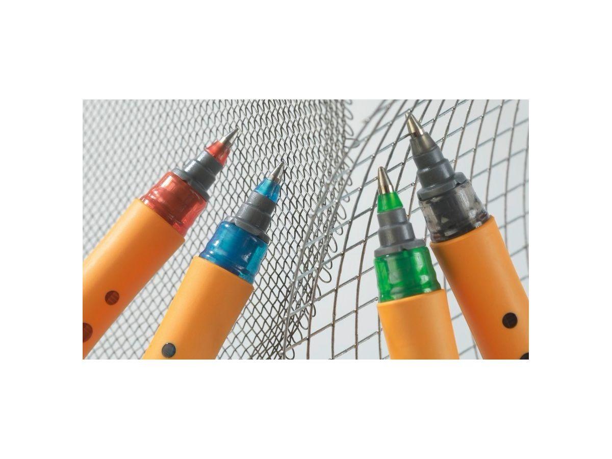 Nero scopa elettrica Mediashopping 496791 Senza sacchetto Alluminio